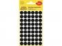 z314_ - etykiety samoprzylepne okrągłe Avery Zweckform kółka śr.12 mm, 270 szt./op.
