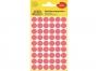 z314a_ - etykiety samoprzylepne okrągłe Avery Zweckform kółka śr.12 mm, 270 szt./op.