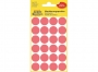 z317_ - etykiety samoprzylepne okrągłe Avery Zweckform kółka śr.18 mm, 96 szt./op.