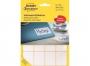 z3326 - etykiety do odręcznego opisywania samoprzylepne białe Avery Zweckform 3326 38x29 mm / 384 szt./op.