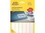 z3328 - etykiety do odręcznego opisywania samoprzylepne białe Avery Zweckform 3328 76x19 mm / 324 szt./op.