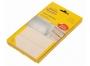 z3344p - etykiety adresowe samoprzylepne białe Avery Zweckform 3344 89x36 mm, na składance bez perforacji/ 320 szt./op.