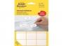 z3399 - etykiety mini samoprzylepne usuwalne białe Avery Zweckform 38 x 24 mm, 522 etyk./op.