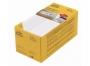 z3433p - etykiety do frankownic samoprzylepne białe Avery Zweckform 3433 papierowe 163x43 mm, podwójne, uniwersalne, 1000 szt./op.