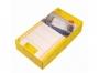 z5114p - etykiety komputerowe na składance komputerowej samoprzylepne białe Avery Zweckform 5114 139,7x99,2 mm, 1x3, 1500 szt./op.