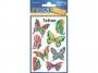 z56742 - tatuaże Avery Zweckform Z-Design 56742 motyle, 8x1, 10 ark./10 blistrów