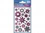 z57871 - naklejki Avery Zweckform Z-Design 57871 kwiaty, 30x1, 10 ark./10 blistrów