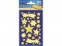 z59256 - naklejki Avery Zweckform Z-Design 59256 świecące w ciemności - gwiazdki, 32x1, 10 ark./10 blistrów